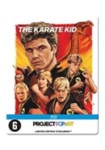 Karate kid (2010) (Blu-Ray)