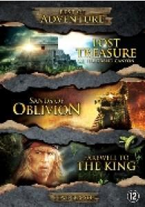 Best of adventure (DVD)