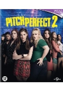 Pitch perfect 2 (Blu-Ray)