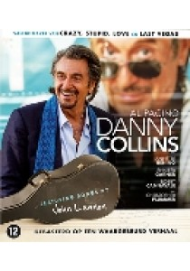 Danny Collins (Blu-Ray)