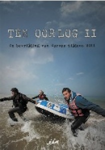 Ten oorlog 2 (DVD)