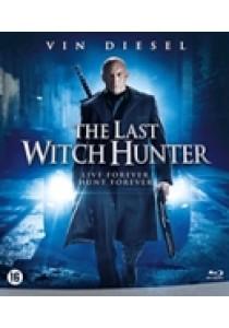 Last witch hunter (Blu-Ray)