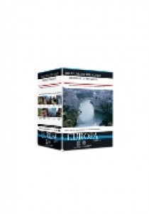 Treasures of the world - Europa 2 (DVD)