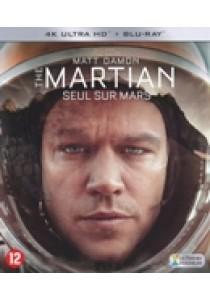 Martian (DVD)