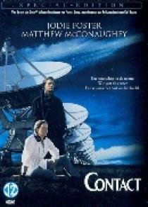 Contact  (DVD)
