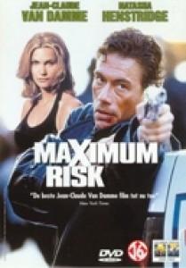 Maximum risk (DVD)