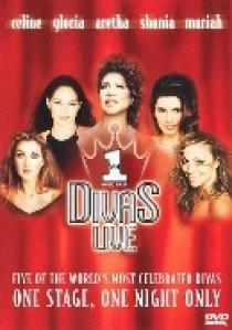 Divas - live (DVD)