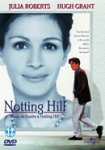 Notting hill (DVD)