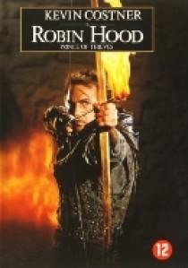 Robin Hood-Prince of Thieves (DVD)