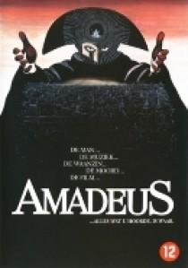 Amadeus (DVD)