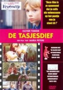 Tasjesdief (DVD)