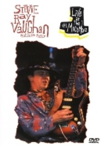 Stevie Ray Vaughan - El Mocambo (DVD)