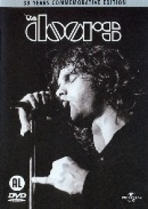 Doors - anniversary collection (DVD)