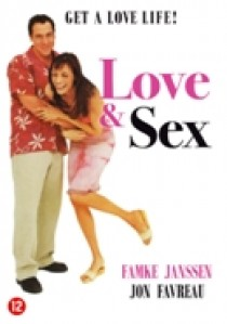 Love & sex (DVD)