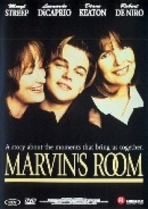 Marvin's room (DVD)