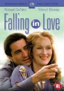Falling in love (DVD)