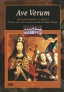 Ave Verum (DVD)