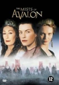 Mists of Avalon (DVD)