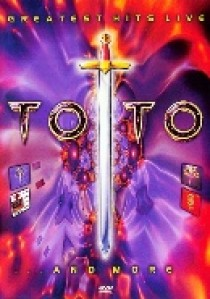 Toto - greatest hits live and more (DVD)