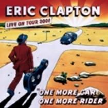 Eric Clapton - Live 2001 (L.E.) (DVD)