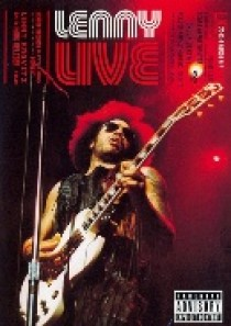 Lenny Kravitz - Lenny live (DVD)