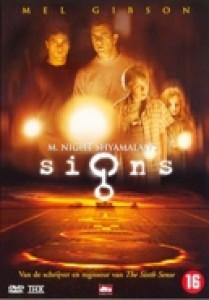 Signs (DVD)