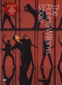 Robbie Williams - Show (DVD)