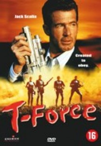 T-force (DVD)