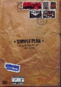 Simple Plan - Big Package For You (DVD)