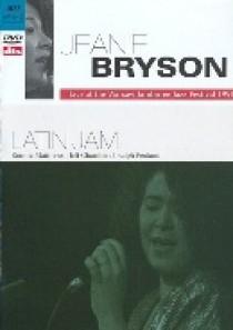 Jeanie Bryson - latin jam (DVD)