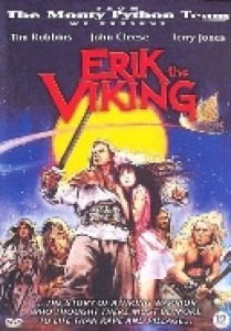 Erik the viking (DVD)