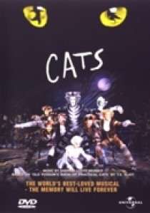 Cats musical (DVD)