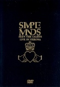 Simple Minds - Live in Verona (DVD)