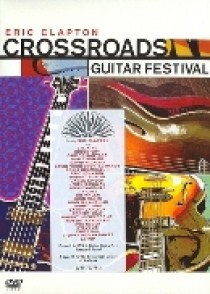 Eric Clapton - Crossroads  (DVD)