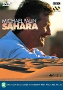 Michael Palin - Sahara  (DVD)
