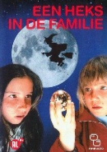 Heks in de familie (DVD)