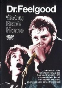 Dr. Feelgood - Going Back Home (DVD)