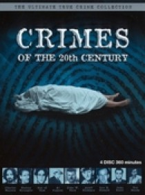Crimes of the 20th century  (DVD)