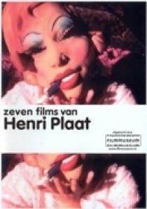 Henri Plaat-zeven films van (DVD)