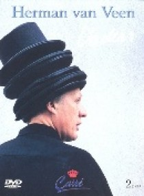 Herman van veen - Vaders in carre (DVD)