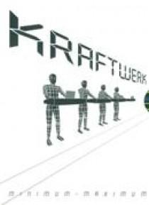 Kraftwerk - Minimum maximim (DVD)