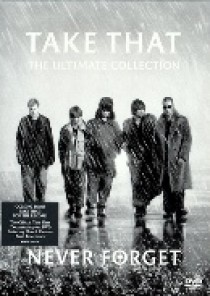 Take that - never forget ultimate collection (DVD)