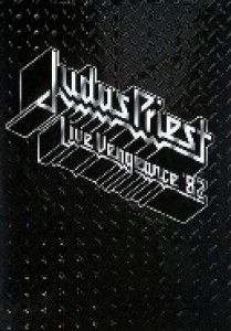 Judas Priest - live vengeance 82 (DVD)