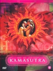 Kamasutra - Complete collection (DVD)