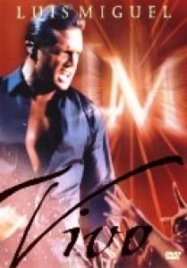 Luis Miguel - Vivo (DVD)