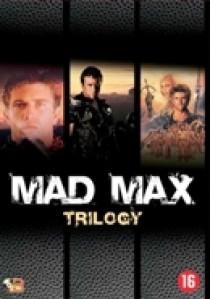 Mad Max trilogy (DVD)