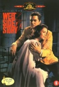 West side story (DVD)