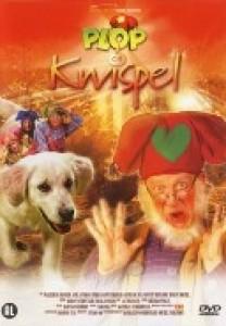 Plop - Kwispel (DVD)