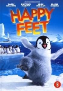 Happy feet (DVD)