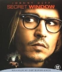 Secret window (Blu-Ray)
